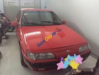 Bán ô tô Daewoo Espero sản xuất 1993, màu đỏ, 60 triệu