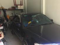 Cần bán gấp Toyota Corolla 1.6GLi đời 1997, màu xanh lam