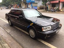 Cần bán gấp Toyota Crown 3.0 sản xuất năm 1996, màu đen, nhập khẩu, 330 triệu
