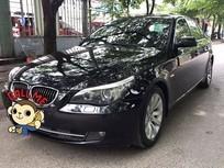 BMW 530i Quyến rũ đến từng chi tiết bên trong