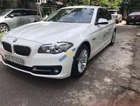 Cần bán xe BMW 520i đời 2015, màu trắng, nhập khẩu