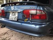 Bán xe Proton Wira năm 1999, màu xanh lam, nhập khẩu, giá chỉ 120 triệu