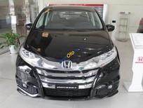 Bán xe Honda Odyssey 2.4AT năm 2017, màu đen, xe nhập