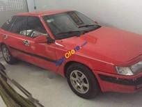 Cần bán Daewoo Espero năm 1993, màu đỏ, nhập khẩu nguyên chiếc, giá 60tr
