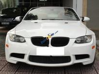 Bán BMW M3 đời 2009, màu trắng, xe nhập chính chủ