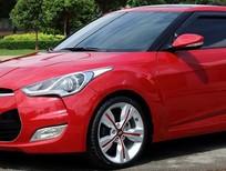 Hàng độc hàng hiếm – Hyundai Veloster GDi bản nhập Nội Địa