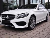Bán xe Mercedes C300 AMG 2018 - Sở hữu xe ngay với 450 triệu đồng