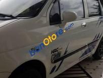 Bán Daewoo Matiz MT đời 2003, màu trắng giá cạnh tranh