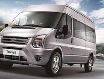 Ford Transit - Giải pháp vận chuyển hành khách hàng đầu, gọi ngay Xuân Liên 0963 241 349