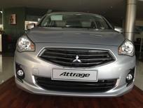 Bán ô tô Mitsubishi Attrage, nhập khẩu nguyên chiếc, LH Lê Nguyệt: 0911477123