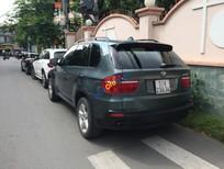 Cần bán BMW X5 sản xuất 2007, nhập khẩu nguyên chiếc, 630 triệu