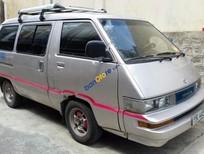Cần bán lại xe Toyota Van đời 1990, xe cũ đang sử dụng tốt, vận hành an toàn