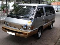 Cần bán gấp Toyota Van đời 1990, màu bạc, xe đẹp