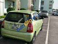 Bán xe Kia Morning AT đời 2007 số tự động