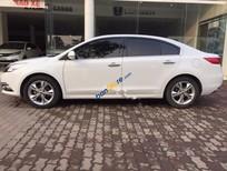 Bán Zotye Z500 đời 2015, màu trắng, xe mới 95%, chạy chuẩn 29.000km
