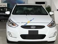 Cần bán xe Hyundai Accent Blue đời 2016, nhập khẩu