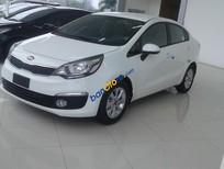 Bán Kia Rio MT năm sản xuất 2017, màu trắng, nhập khẩu nguyên chiếc