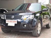 Cần bán lại xe Suzuki Grand vitara năm sản xuất 2011, màu đen, nhập khẩu