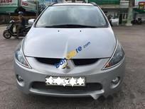 Cần bán gấp Mitsubishi Grandis đời 2008, màu bạc còn mới, giá tốt