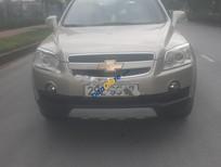 Cần bán xe Chevrolet Captiva LT đời 2006, xe đẹp