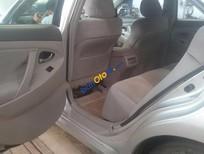 Bán ô tô Toyota Camry 2.4 sản xuất 2007, màu trắng, nhập khẩu nguyên chiếc xe gia đình, 598 triệu