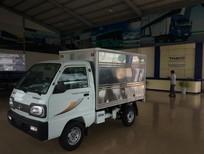 Xe tải Towner800 Thaco Trường Hải mới 2017 giá rẻ. Hỗ trợ vay trả góp thủ tục nhanh gọn không cần thế chấp