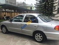Bán ô tô Kia Spectra Ls đời 2005, xe nhà đang sử dụng xài rất kỹ, máy nổ rất êm