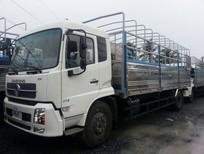 Xe Dongfeng 8 tấn/ Dongfeng 9 tấn/ cần mua xe tải thùng 8 tấn/ 9 tấn/ xe Dongfeng Hoàng Huy B170