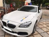Bán BMW 6 Series 640i đời 2015, màu trắng, nhập khẩu nguyên chiếc còn mới