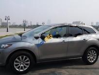 Cần bán Mazda CX 7 2.5AT năm 2010, nhập khẩu nguyên chiếc, xe cực đẹp chất lượng cực tốt