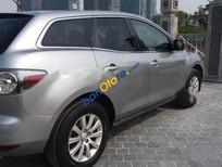 Cần bán Mazda CX 7 2.5AT năm 2010, nhập khẩu nguyên chiếc giá cạnh tranh