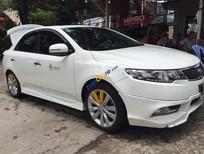 Bán ô tô Kia Forte SX đời 2013, màu trắng, nhập khẩu