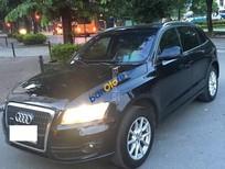 Cần bán Audi Q5 2.0 đời 2011, màu xanh lam, nhập khẩu