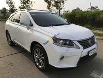Cần bán xe Lexus RX 350 đời 2011, màu trắng, nhập khẩu nguyên chiếc
