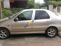 Cần bán xe Fiat Siena sản xuất năm 2003, màu kem (be), xe nhập