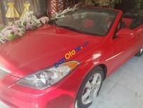 Bán Toyota Solara đời 2005, màu đỏ, nhập khẩu, giá 735tr