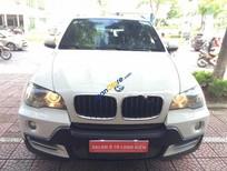Bán BMW X5 3.0 XDvire đời 2009, siêu êm ái, hộp số Electronic tự động 8 cấp