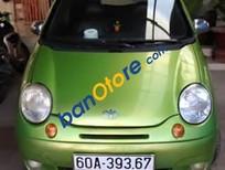 Bán Matiz SE 2006, giá bán 132tr