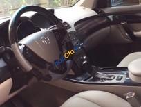 Chính chủ bán Acura MDX đời 2007, màu đen, nhập khẩu