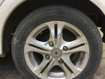 Bán xe Matiz van đời 2005 màu trắng nhập khẩu, số tự động