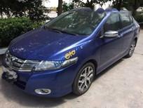 Cần bán gấp Honda City sản xuất năm 2010, xe đẹp