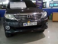 Cần bán Toyota Fortuner V, giá tốt