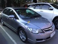 Bán xe Honda Civic 2.0 đời 2008 số tự động xe rất đẹp, 395 triệu