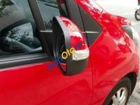 Cần bán gấp Chevrolet Spark LTZ năm 2015, màu đỏ số tự động