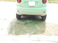 Cần bán xe Chevrolet Spark số tự động đời 2005 lăn bánh 9/2006 giá chỉ 180tr