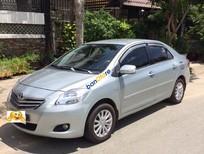Cần bán Toyota Vios 1.5 số sàn 2010, xe gia đình sử dụng còn Zin 90%