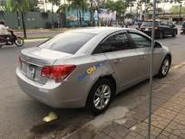 Cần bán xe Chevrolet Cruze LS đời 2015, màu bạc số sàn, giá tốt