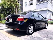 Cần bán Toyota Vios 1.5E ĐK đi mới tinh 2012, màu đen tên tôi chính chủ, giá 339tr