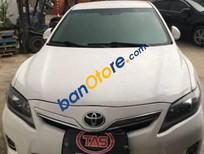 Bán Toyota Camry XLE sản xuất 2011, màu trắng, nhập khẩu xe gia đình giá cạnh tranh