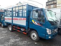 Xe tải 5 tấn Trường Hải - Thaco Ollin500B tại Hải Phòng